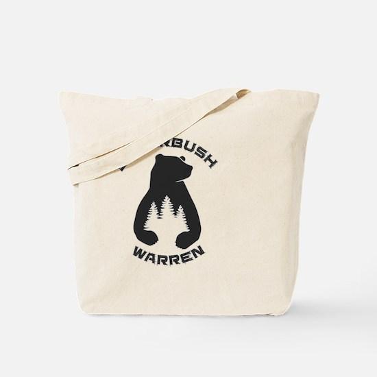 Funny Sugarbush Tote Bag