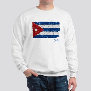 Cuba Pintado Sweatshirt