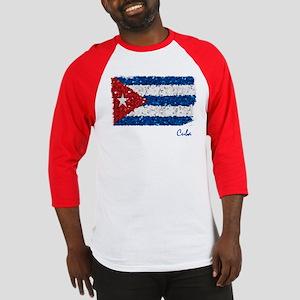 Cuba Pintado Baseball Jersey