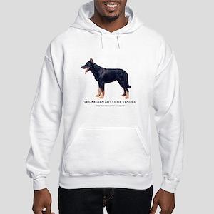 Tenderhearted Guardian Hooded Sweatshirt