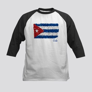 Cuba Pintado Kids Baseball Jersey