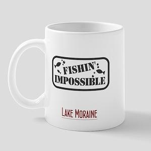 Fishin Impossible Mug