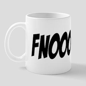 FNOOOORD!!! Mug