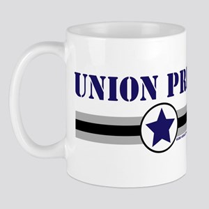 UNION PRIDE STAR Mug