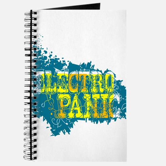 Electro Panic Journal