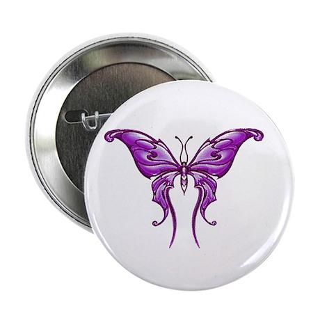 "Brightest Purple 2.25"" Button (10 pack)"