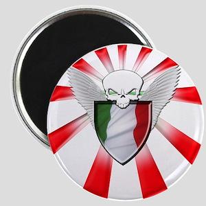 Italian Defender Magnet