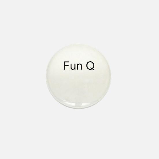 Fun Q Mini Button