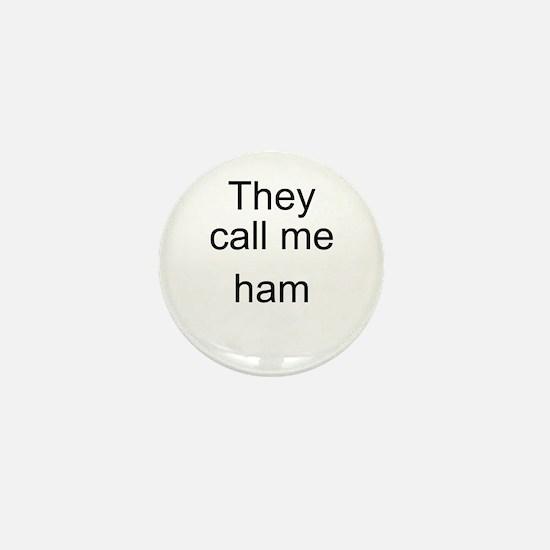 Ham Mini Button