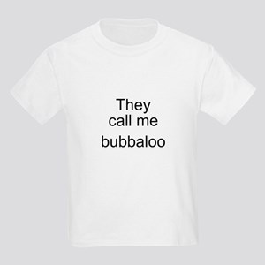 Bubbaloo Kids Light T-Shirt