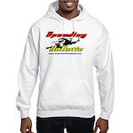 Speeding Bulletin Hooded Sweatshirt