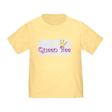 Queen Bee Toddler T-Shirt