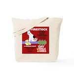 Wirestock Tote Bag