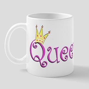 queenie Mug