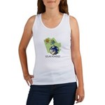 Solar Powered Women's Tank Top