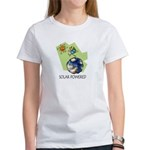 Solar Powered Women's T-Shirt