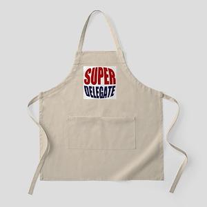 Super Delegate BBQ Apron