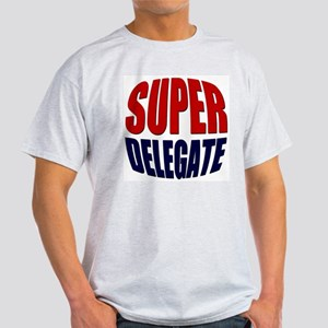 Super Delegate Light T-Shirt