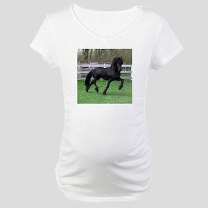 Baron*01 Maternity T-Shirt