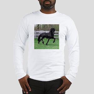 Baron*01 Long Sleeve T-Shirt