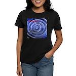 Abyss or a Doorway? Women's Dark T-Shirt