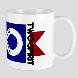 Metis Two Spirit Mugs
