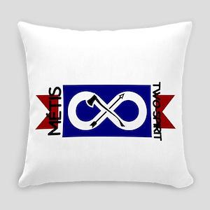 Metis Two Spirit Everyday Pillow