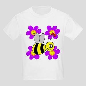 Bumble Bees Kids T-Shirt