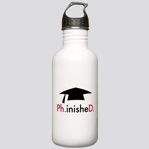Phinished Stainless Water Bottle 1.0L