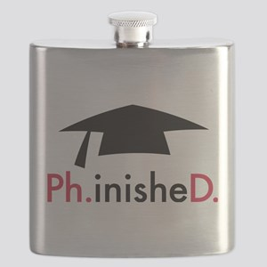 Phinished Flask
