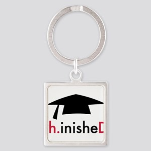 Phinished Keychains
