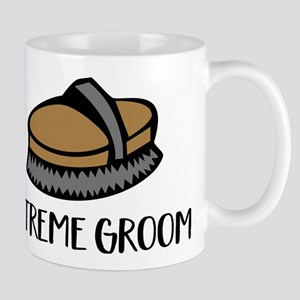 extrem groom Mugs