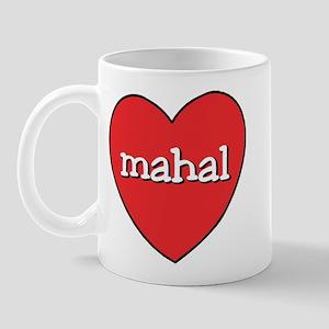 Mahal Mug