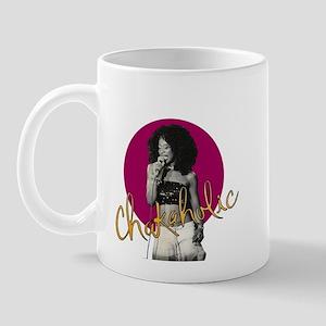Chakaholic Mug