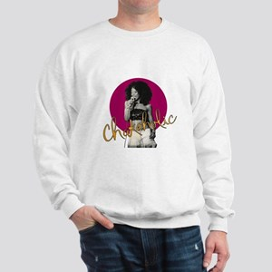 Chakaholic Sweatshirt