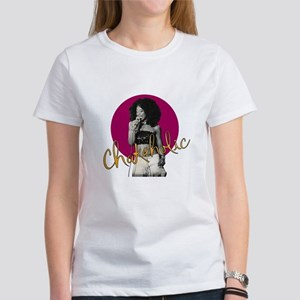 Chakaholic Women's T-Shirt
