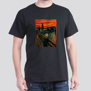 The Scream Series Dark T-Shirt