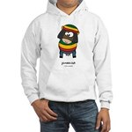 jamoocan Hooded Sweatshirt