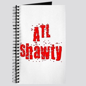 atl shawty - red1 Journal