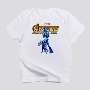 Avengers Infinity War Groot Infant T-Shirt