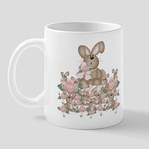 Buns & Roses Mug