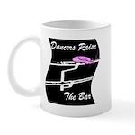 Dancers Raise The Bar Mug