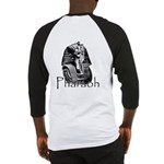 King Tut Pharaoh Baseball Jersey