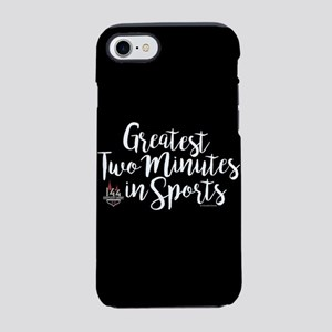 KY Derby 144 Greatest Two Mi iPhone 8/7 Tough Case