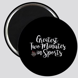 """KY Derby 144 Greatest Two M 2.25"""" Magnet (10 pack)"""