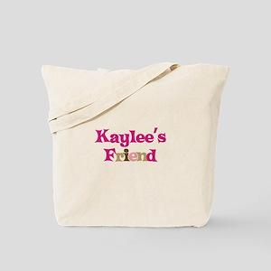 Kaylee's Friend Tote Bag