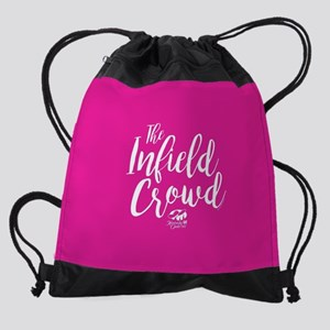 KY Derby 144 Infield Crowd Drawstring Bag
