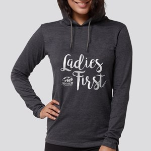 KY Derby 144 Ladies First Womens Hooded Shirt