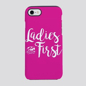 KY Derby 144 Ladies First iPhone 8/7 Tough Case