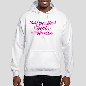 KY Derby 144 Ladies First Hooded Sweatshirt